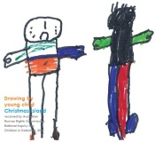 Drawing by Child Christmas Island 2 _HRCommission