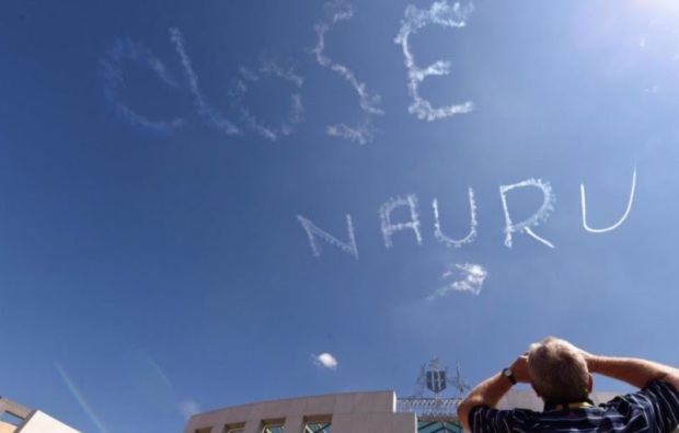 News: 'Worse than death' Nauru: A mother's story 02.2017